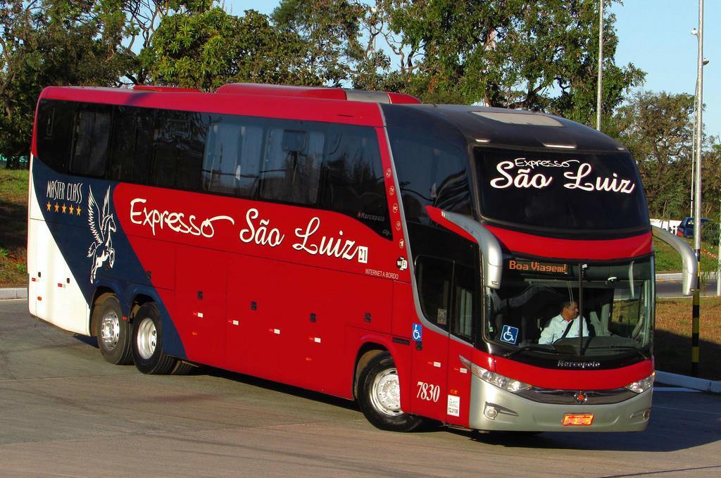 Viação Expresso São Luiz Preços De Passagens De ônibus